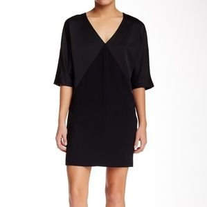 Trina Turk Fionna Black Dress